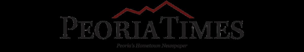 Peoria Times Logo