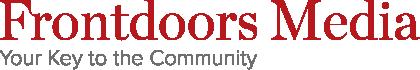 Frontdoors Media Logo