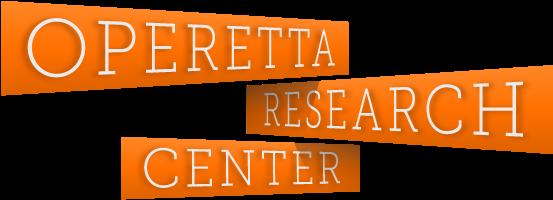 Opperetta Research Center