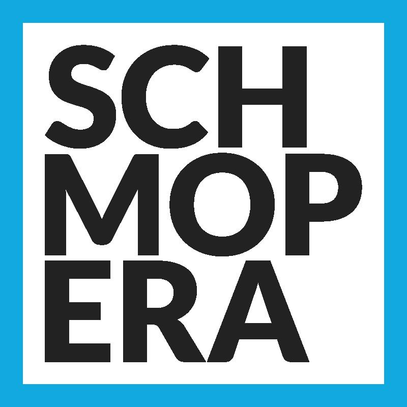 Schmopera logo