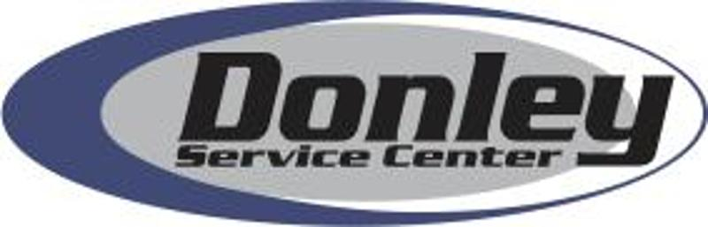 Donley Service Center Logo