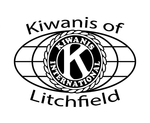 Kiwanis of Litchfield Logo
