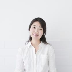 Kihwa Kim Headshot