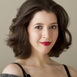 Soprano Lisette Oropressa