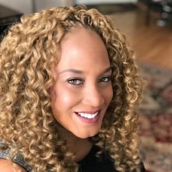Michelle Johnson Headshot