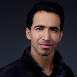 Rafael Moras