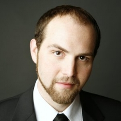 Tenor Brent Reilly Turner