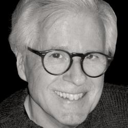 Photo of Thomas Mallon by William Bodenschatz