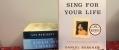 "Arizona Opera Book Club Meeting ""Sing for Your Life"" by Daniel Bergner"