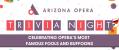 Arizona Opera Trivia Night: Celebrating Opera's Most Famous Fools and Buffoons