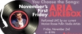 November's First Friday