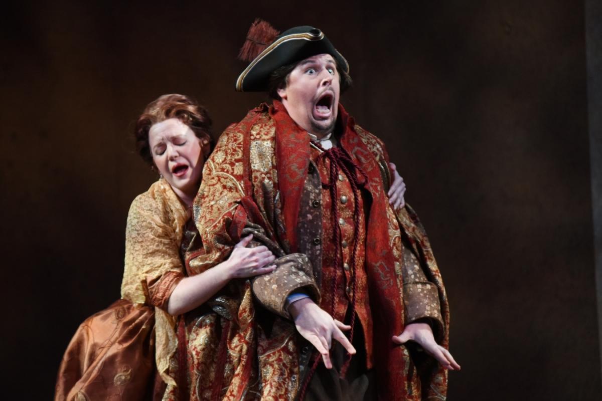 Don Giovanni | Arizona Opera