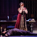 Student Night: Tosca final dress rehearsal of every mainstage opera