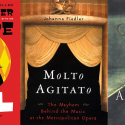 Arizona Opera Book Club Meeting: Molto Agitato