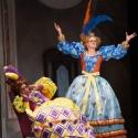 Student Night: Cinderella Step Sisters