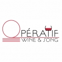 Enjoy a glass of wine and discuss details of a main stage opera with President and General Director Joseph Specter