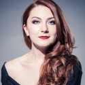 Sarah Tucker - astand-out young soprano