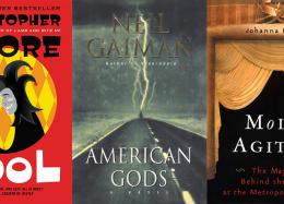 American Gods AZ Opera Book Club Tucson