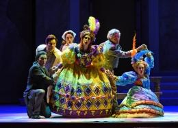 Brown Bag Opera: Cinderella