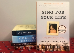 "Arizona Opera Book Club Meeting ""Sing for Your Life"" by Daniel Bergner"