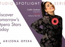 Studio Spotlight Recital Tucson and Replay Oct 4 at 2 PM