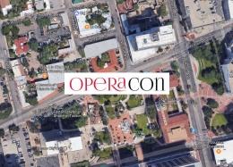 OperaCon TMA Historic Block