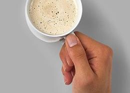 Coffee @ Kerr: Charlie Parker's Yardbird