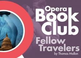 Phoenix Opera Book Club