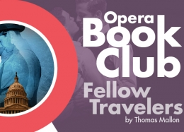 Tucson Opera Book Club