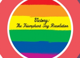 Linda Hirshman, author of Victory: The Triumphant Gay Revolution