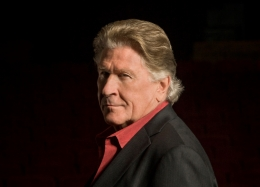 the legendary Sherrill Milnes