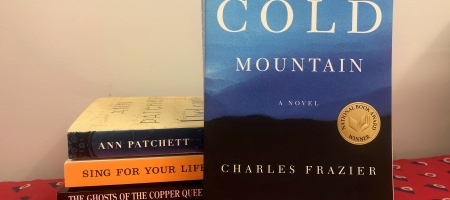 "Arizona Opera Book Club Meeting ""Cold Mountain"" by Charles Frazier"