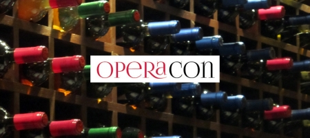 The Story of Opera in Wine