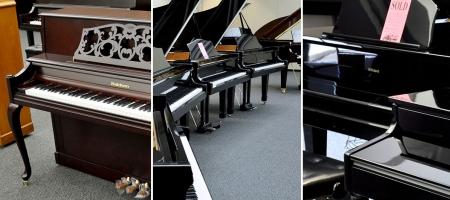 Riverton Piano Sale