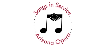 Songs in Service hosted by The Society of St. Vincent de Paul