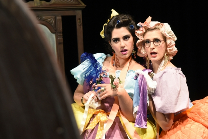 Cinderella AZ Opera