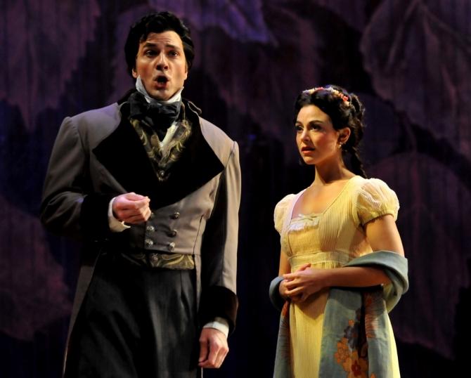 Student Night at the Opera