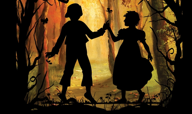Hansel & Gretel  Opera Family Day