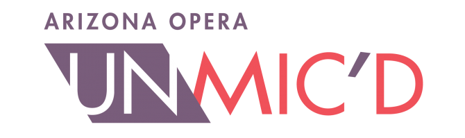 UnMic'd Logo
