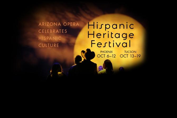 Festival de la Herencia Hispana