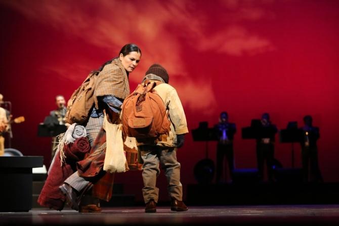 Mariachi Opera