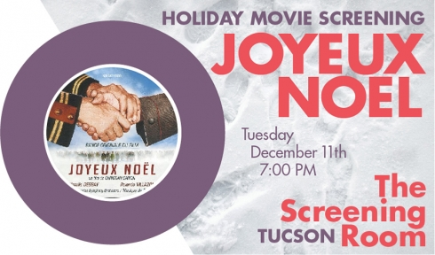 Www Joyeux Noel.Joyeux Noel Merry Christmas Film Screening Arizona Opera