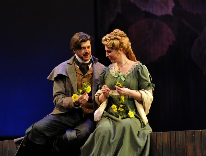 Eugene Onegin - Arizona Opera
