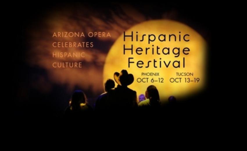 2014Hispanic Heritage Festival