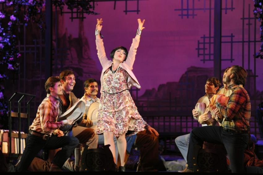 Arizona Lady - Arizona Opera