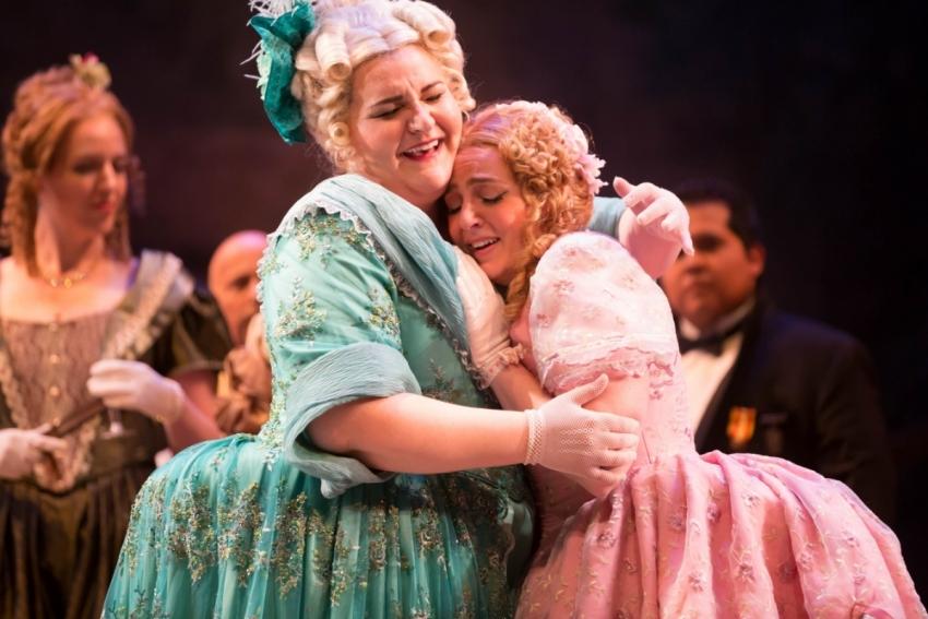 Daughter of the Regiment - Arizona Opera