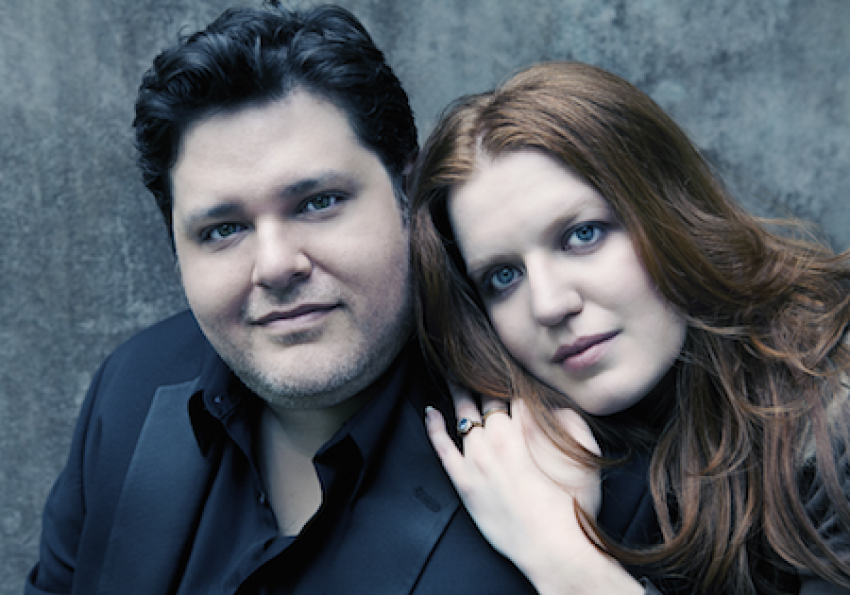 Tucson Desert Song Festival Presents Artists from the Met and Arizona Opera