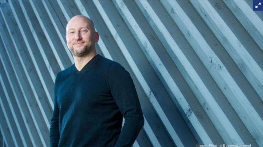 Most Admired Leaders 2020: Joseph Specter, Arizona Opera