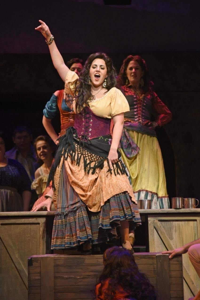 Carmen - Arizona Opera