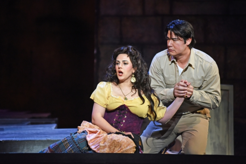 Carmen - Arizona Opera